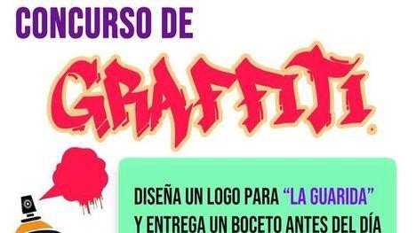 'La Guarida' busca logo entre los jóvenes artistas del municipio