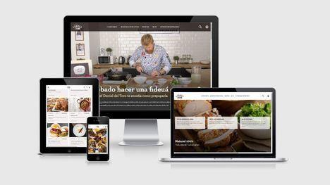 Procavi lanza su marca 'Turkey Lovers' para la carne fresca de pavo