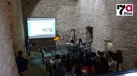 VÍDEO Estudiantes del M. Hernández, pioneros en Investigación