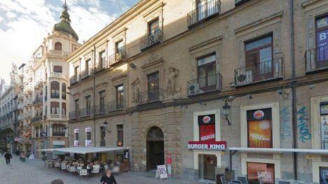 Profusa adquiere el céntrico Palacio de Almodóvar de Murcia