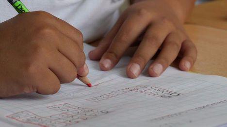 El 9 de marzo se abre la matrícula en coles e institutos de Alhama