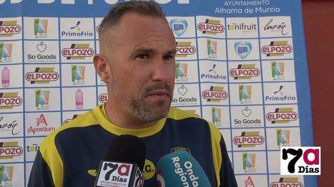 VÍDEO El 'José Kubala' acoge el 'derbi' Alhama ElPozo - Fund. Albacete