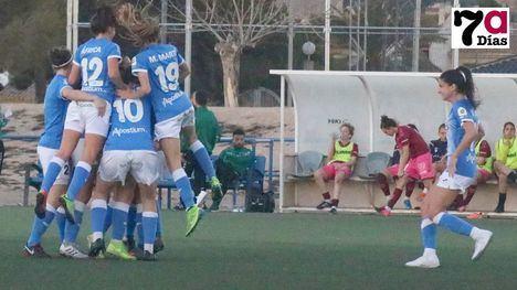 V/F La grada estalla en el Alhama - Albacete: