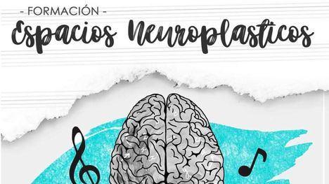 Los profes de Música se forman en Espacios Neuroplásticos