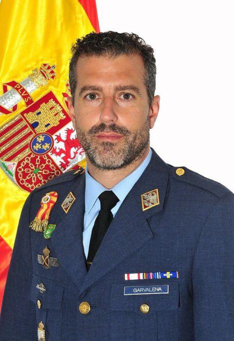 Confirmado el fallecimiento del piloto Eduardo Garvalena