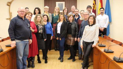 17 nuevos trabajadores toman posesión como empleados municipales