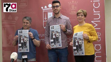 VÍDEO Alhama reabre las puertas del Centro de Empleo Joven