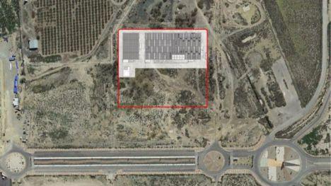 La empresa murciana Symborg abrirá una nueva planta en Alhama