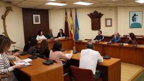 Centros educativos de Alhama y Primafrío se abren a colaborar