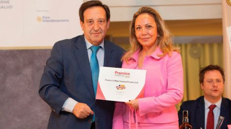 El Pozo, premio a la Mejor Empresa Privada por su sostenibilidad