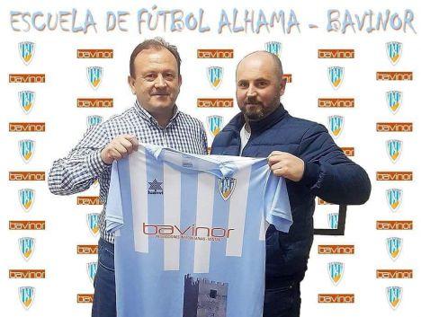 El EF Alhama ficha a Santi Díaz como director deportivo