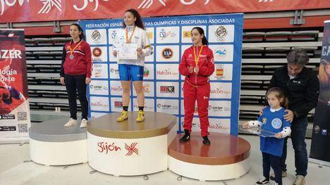FOTOS Judo Alhama engrosa su medallero y es el 6º mejor de España