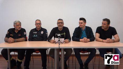 VÍD. Deportes explica los motivos de aplazar la IX Serranía de Librilla