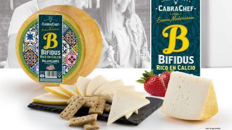 Palancares lanza su nueva gama de quesos gourmet 'Cabrachef'