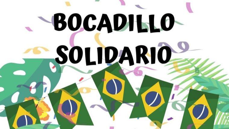 Cancelado el Bocadillo Solidario de Manos Unidas por el Covid-19