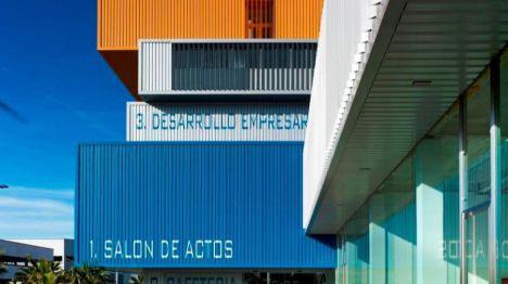 Industrialhama cierra su sede en el Parque Industrial dos semanas