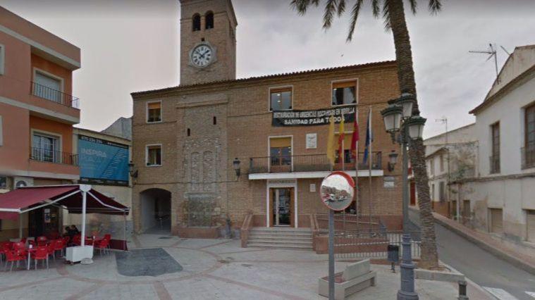 Comunicado del Ayuntamiento de Librilla por el Covid19