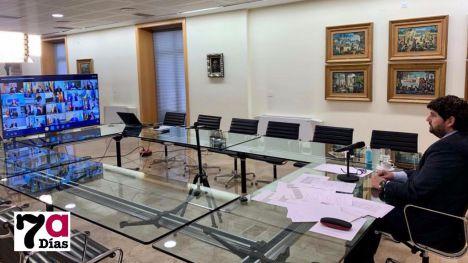 La Región mantendrá cerradas las peluquerías igual que Madrid