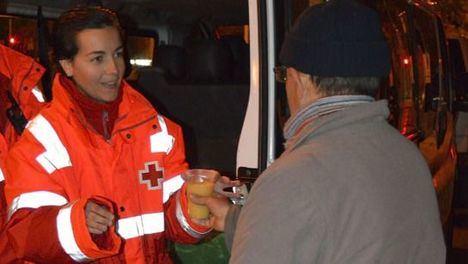 Personas sin hogar, un colectivo vulnerable ante el coronavirus