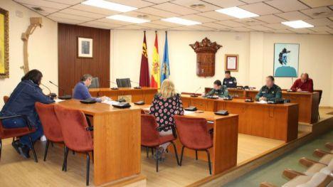 El Ayuntamiento de Alhama activa el Plan de Contigencia Municipal
