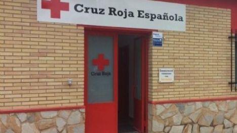 Cruz Roja de Totana alerta de falsos médicos disfrazados