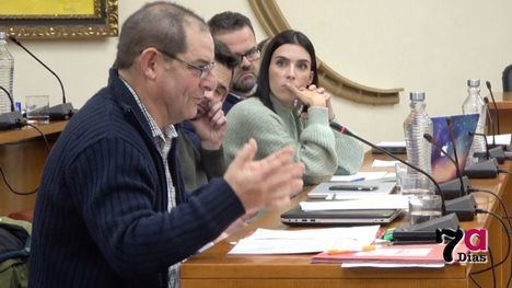 IU-Alhama valora el paquete de medidas sociales por el Covid19
