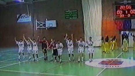 VÍDEO 1999, el año en que el Librilla FS goleó a ElPozo Murcia (8-3)