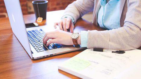 Empleo joven: teleformación a través de plataformas digitales
