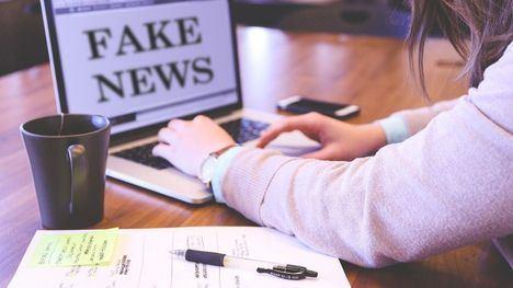5 consejos de la Policía Nacional para combatir las fake news