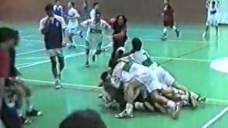 VÍDEO Y Librilla ganó el Campeonato Regional de Fútbol Sala Juvenil