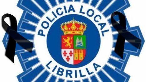 La Policía Local de Librilla honrará a las víctimas del Covid19