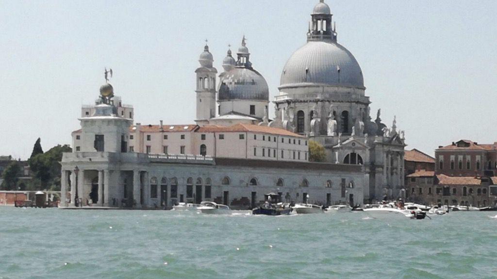 Venecia, por Rafael García Nadal