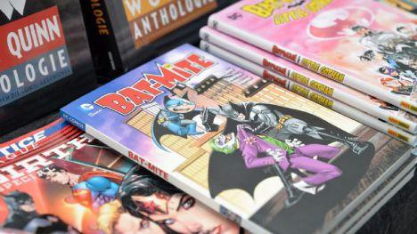 Libros, cómics, teatro y danza para disfrutar en casa y gratis