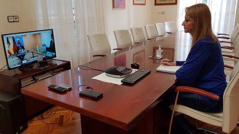 VÍDEO Guevara destaca la conducta cívica de los alhameños