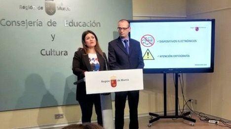 Educación suspende las oposiciones de Secundaria