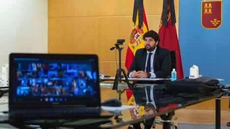 L. Miras pide el cierre de las grandes ciudades para evitar salidas