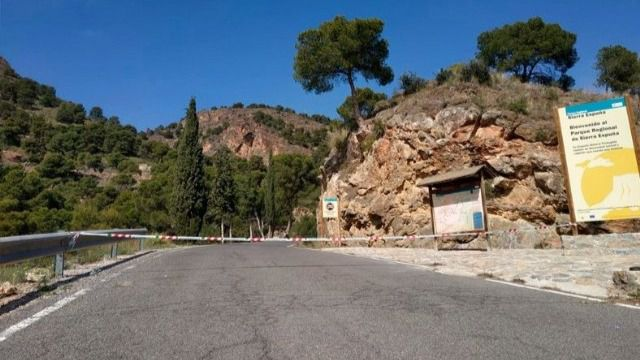 La XII Vuelta a Sierra Espuña tampoco se realizará en octubre