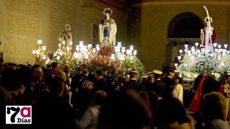 VÍDEO Recordamos la procesión del Martes Santo