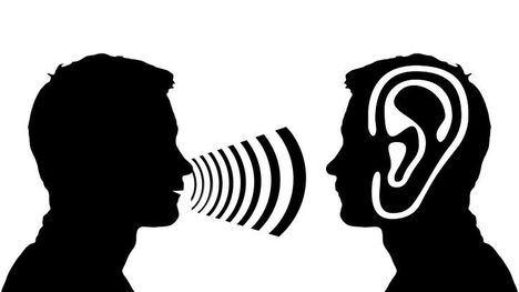 Cómo hablar con una persona con sordera en emergencia sanitaria