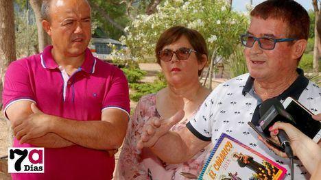 VIDEO El Cañarico presenta su programa de fiestas patronales