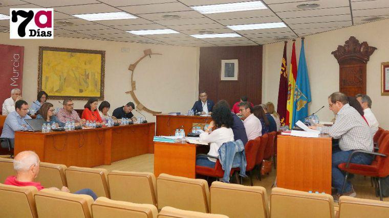 El Debate del Estado del Municipio se aplaza a la 1ª quincena de julio
