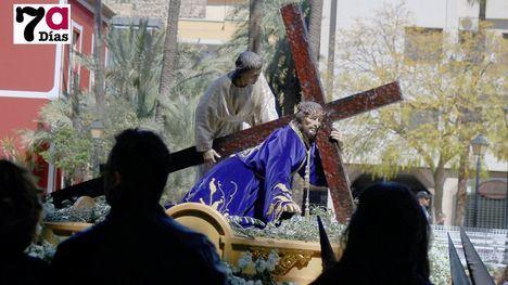 VÍDEO Prior recuerda que el Viernes Santo es día de luto y esperanza