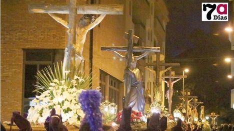 VÍDEO Recordamos la procesión de las Siete Palabras