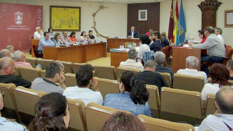 Guevara hereda las 'promesas incumplidas' de Conesa, afirma el PP