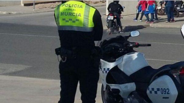 Arrestados tras entrar a una furgoneta robada para drogarse