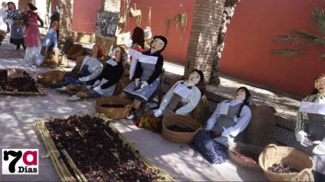 VÍDEO Festejos prepara actividades para unos #Mayos2020EnCasa
