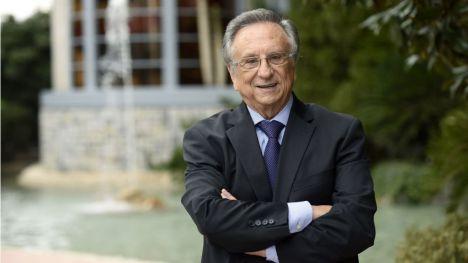 Tomás Fuertes, entre los empresarios que más confianza generan