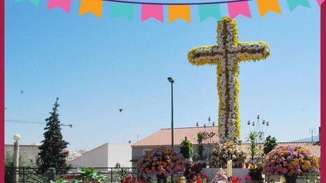Abierto el plazo de los concursos de Cruces de Mayo y Los Mayos