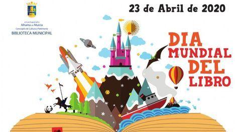VÍDEO Cultura anima a celebrar el Día del Libro en casa