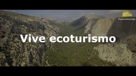 VÍDEO Sierra Espuña, destino turístico para después de la crisis